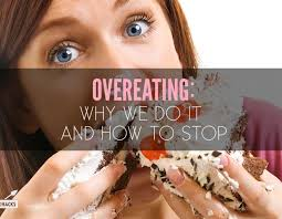 Stop overeating with hypnosis