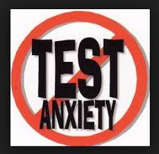 test anxiety general